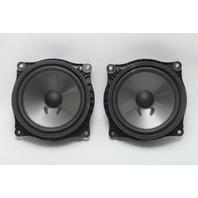 Lexus RC300 Front Audio Speaker Left/Right Set 86160-53370 16-20 A918 2016, 2017, 2018, 2019, 2020