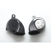Lexus RC300 High/Low Tone Pitched Horn Assembly Set (2) OEM 16-20 A918 2016, 2017, 2018, 2019, 2020