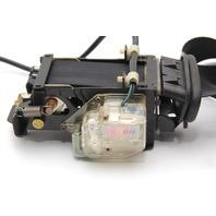 Nissan 300ZX  Seat Belt Retractor, Front Right Black 86842-30P00 OEM 1990-1992