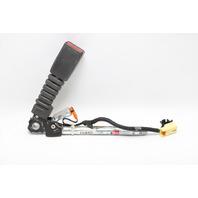 Infiniti QX56 Front Seat Belt Buckle Left/Driver Black 86873-ZC083 OEM A947 04-06 2004, 2005, 2006