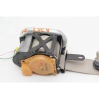 Infiniti M37 Front Seat Belt Retractor Left/Driver Grey 86885-1MA0C OEM 11-13