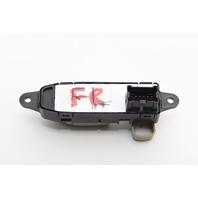 Infiniti FX35 Seat Switch Adjust Front Left/Driver 09-12 OEM 87066-JK60A