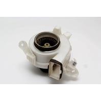 Toyota Prius 04-09 Trunk Motor & Fan Heater Blower, Rear 87130-47070 A916 2004, 2005, 2006, 2007, 2008, 2009