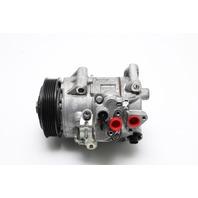 Scion tC A/C AC Compressor w/Pully 88310-21151 OEM 2011-2016 A856