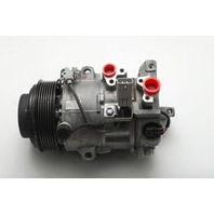 Lexus GS350 A/C Air Conditioner Compressor & Pulley 88320-3A310 OEM 07-11 A909 2007, 2008, 2009, 2010, 2011