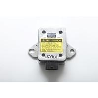 Lexus GS350 YAW Rate Sensor Stability Control AWD 89183-30070 OEM 07-11 A909 2007, 2008, 2009, 2010, 2011