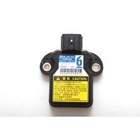Lexus CT200h Yaw Rate Sensor 89183-48030 OEM 2011-2014 A887