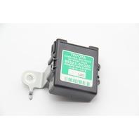 Toyota Venza 09-17 Multiplex Network Door Computer Unit Module 89222-0T020