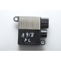 Lexus RC300 16-20 Radiator Fan Cooling Control Module Unit 89257-26020 OEM A918 2016, 2017, 2018, 2019, 2020