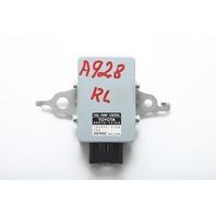 Scion iM Fuel Pump Control Assembly Unit 89570-12360 OEM 16-18 A928 2016, 2017, 2018