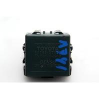 Toyota Venza Tire Pressure Monitor Unit Module TPMS 89769-0T020 OEM 09-15