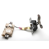 Infiniti QX56 Rear Windshield Glass Latch Actuator Lock OEM 04-10 A651