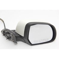 Nissan Leaf Side View Mirror Right/Passenger White 96301-3NA0B OEM 2011-2012