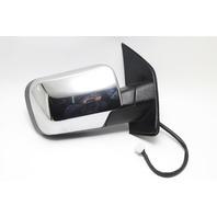 Infiniti QX56 Power Heated Side View Mirror Right/Passenger OEM 2004-2005