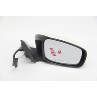Infiniti G37 Coupe Power Side View Mirror Right/Passenger 96301-JK61B OEM 08-13