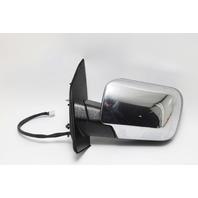 Infiniti QX56 Power Folding Heated Side View Mirror Left/Driver OEM 2004-2005
