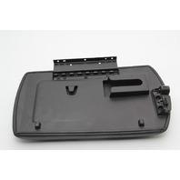 Infiniti QX56 Center Console Arm Rest Cover Leather Black OEM 08 09 10