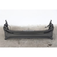 Nissan 350Z Convertible 04-09 Top Cover Frame Rails Assembly OEM A893