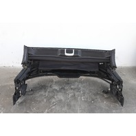 Nissan 350Z Convertible 04-09 Top Cover Frame Rails Assembly OEM A938 2004, 2005, 2006, 2007, 2008, 2009