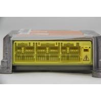 Infiniti M37 SRS Airbag Air Bag Unit Control Module 98820-1CA0A OEM 11-13 2011