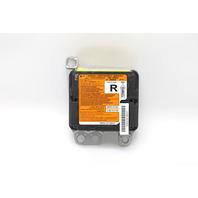Nissan 370Z SRS Unit, Air Bag Unit Module Computer 98820-6GG0A 18-20 A964 2018, 2019, 2020