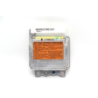 Infiniti FX35 04-05 SRS Unit, Air Module Bag Computer 98820-CG700 OEM