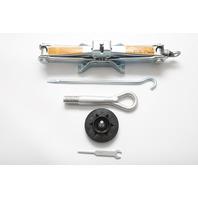 Infiniti G37 Sedan Spare Tire Tool Hardware W/ Tools OEM 08-13 A885