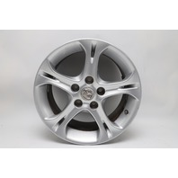 Mazda RX-8 04-08 RX8 Wheel Rim Disc 5 Spoke 16x17 1/2 9965047560 OEM #1 2004, 2005, 2006, 2007, 2008