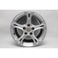 Mazda RX-8 04-08 RX8 Wheel Rim Disc 5 Spoke 16x17 1/2 9965047560 OEM #2 2004, 2005, 2006, 2007, 2008