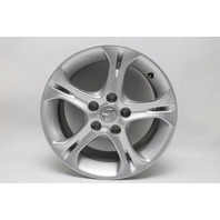 Mazda RX-8 04-08 RX8 Wheel Rim Disc 5 Spoke 16x17 1/2 9965047560 OEM #4 2004, 2005, 2006, 2007, 2008