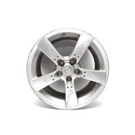 Mazda RX-8 04-08 RX8 Wheel Rim Disc 5 Spoke w/TPMS 18x8 9965118080 OEM #1 A876 2004, 2005, 2006, 2007, 2008