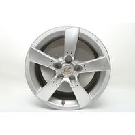 Mazda RX-8 RX8 04-08 Wheel Rim Disc 5 Spoke w/TPMS 18x8 9965118080 OEM #1 A920 2004, 2005, 2006, 2007, 2008