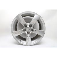 Mazda RX-8 04-08 RX8 Wheel Rim Disc 5 Spoke w/TPMS 18x8 9965118080 OEM #3 A876 2004, 2005, 2006, 2007, 2008