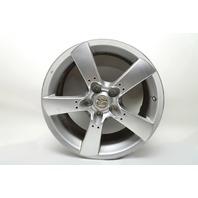 Mazda RX-8 RX8 04-08 Wheel Rim Disc 5 Spoke w/TPMS 18x8 9965118080 OEM #4 A920 2004, 2005, 2006, 2007, 2008