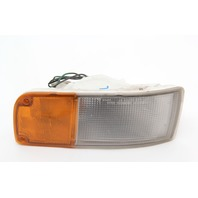 Nissan 300ZX Front Turn Signal Combination Light Lamp Bumper Left OEM B6125-30P00