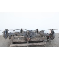 Toyota 4Runner 03-09 4x2 6 Cyl V6 Rear Suspension Differential Carrier Axle A945 2003, 2004, 2005, 2006, 2007, 2008, 2009