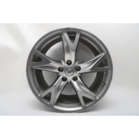 Nissan 370Z Wheel Rim Forged Edition Front 19X9 Factory OEM 09-12 A926 #1 2009, 2010, 2011, 2012