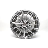 Infiniti G37 15 Spoke Alloy Wheel Rim Front 19x8 1/2 D0C00-1NL4A OEM 11-13 #3