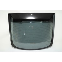 Nissan 350Z 04 Back Windshield, Rear Window Glass Tinted 2004 A935