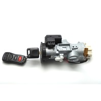 Nissan 350Z Ignition Switch Immobilizer & Key M/T 05 Remote FOB A938 OEM 2005