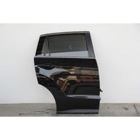 Acura RDX Rear Right/Passenger Door Black Assembly 67510-TX4-A90ZZ OEM 13-18