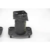 Mercedes CLS500 Rear Bumper Reinforcement Brackets Left/Right Set OEM 06