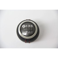 Scion FR-S 13 14 15 Shift Shifter Lever Knob Gears Indicator OEM