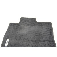 Scion FR-S Interior Front Floor Mats Carpet 2 Piece Set Black OEM 13 14 15 16