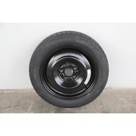 Honda Civic 06-15, Acura CSX Spare Tire Wheel Firestone T135/80D16 42700-SVB-A91