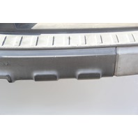 Toyota 4Runner 03 04 05, Rear Bumper Cover Panel AFTERMARKET 2003 2004 2005