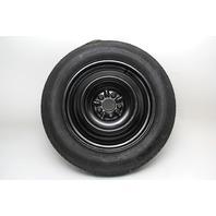 Toyota Venza Spare Tire Wheel Donut Bridgestone T165/90D18 OEM
