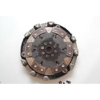 Mazda RX-8 RX8 Flywheel Friction Pressure Disc Clutch M/T OEM 04 05 06 07 08