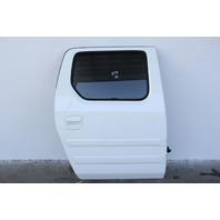Honda Ridgeline Rear Right/Passenger Door White 67510-SJC-A91 OEM 06-14 OEM