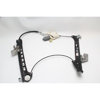Mercedes Benz CLS550 Rear Left/Driver Window Regulator OEM 06-08 2006, 2007, 2008